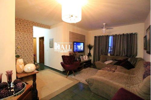 Apartamento Com 3 Dorms, Cidade Nova, São José Do Rio Preto - R$ 249 Mil, Cod: 3791 - V3791