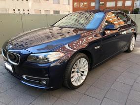 Bmw Serie 5 2.0 528ia Luxury Line At