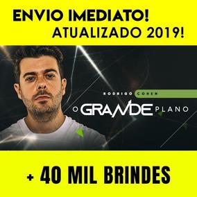 O Grande Plano 2019 Rodrigo Cohen + 40mil Brindes