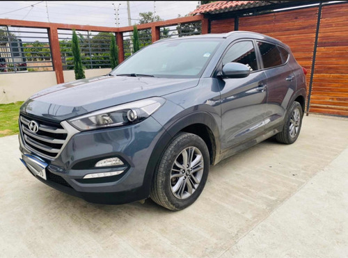 Hyundai Hyundai Tucson 2018 Año 2018