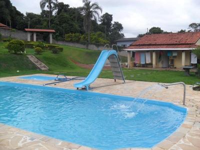Chácara Residencial À Venda, Rio Abaixo, Atibaia - Ch0594. - Ch0594