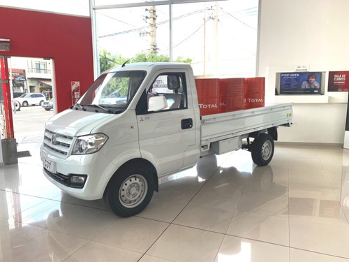 Dfsk C31 1.5 Truck Cab Simple 2021 0 Km.