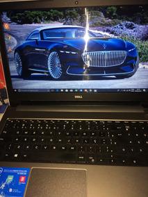 Notebook Dell Game Inspiron 15? I15-5558-b40, Ssd De 120gb,