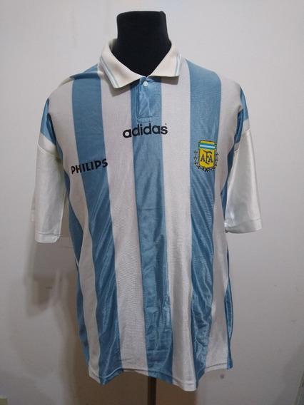 Camiseta Selección Argentina adidas