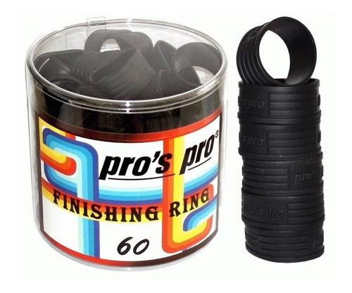 Imagen 1 de 1 de Anillo Terminacion Grip Overgrip Finishing Ring Pros Pro X60