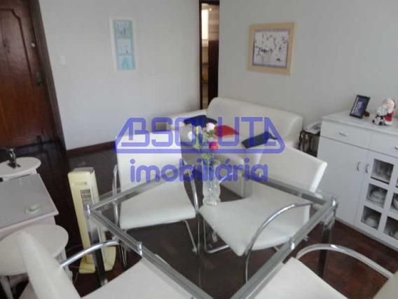 Apartamento-à Venda-tijuca-rio De Janeiro - 22635