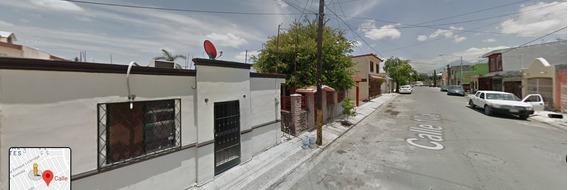 Casa En Res Anahuac Nte Mx20-hx6763