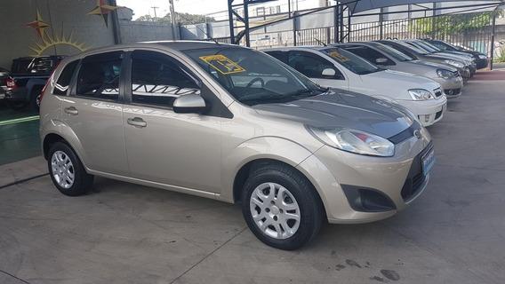 Ford Fiesta 1.6 Se 5p 2013