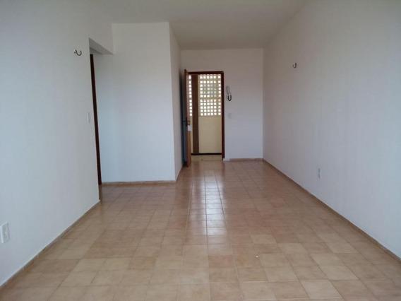 Apartamento Em Praia Do Meio, Natal/rn De 52m² 1 Quartos À Venda Por R$ 105.000,00 - Ap335833