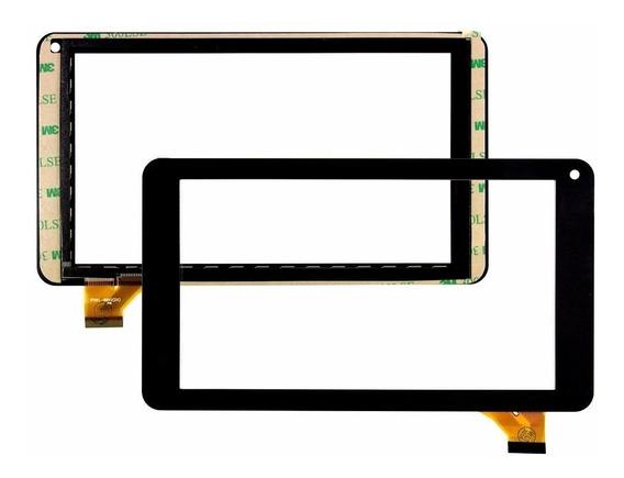 Tela Touch Tablet Philco Ph70 Ph70b Ph70 Ph70r 7 Polegadas