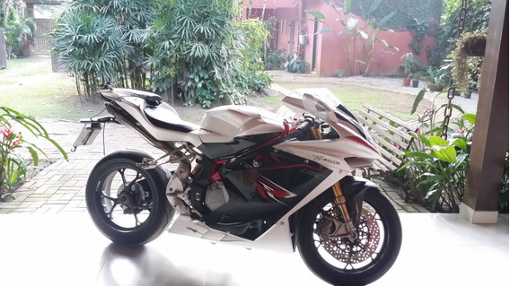 Mv Agusta F4 Rr Corsa Corta