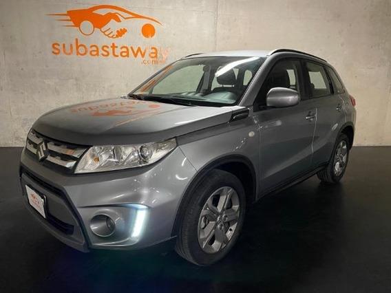 Suzuki Vitara 2017 / Garantía Agencia