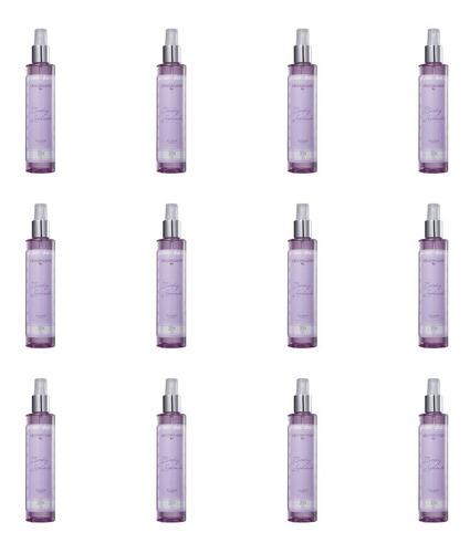 Giovanna Baby Lilac Body Splash Desodorante 260ml (kit C/12)