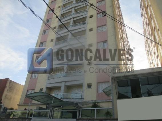Venda Apartamento Sao Caetano Do Sul Santa Maria Ref: 135078 - 1033-1-135078