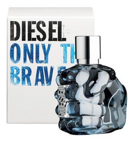 Perfume Diesel Only The Brave (125ml) ........ 100% Original