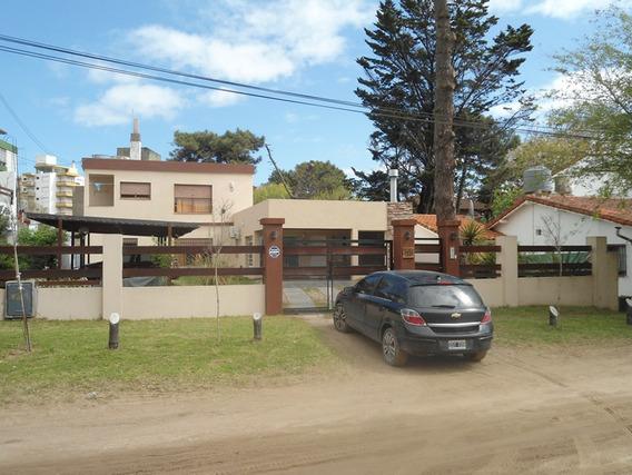Alquilo Departamento Villa Gesell 5 A 8 Personas - Familias