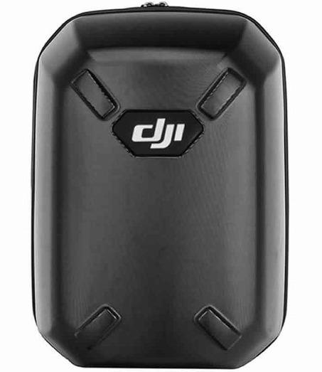 Case Rígida Dji Para Drone Phantom 3, 4, Advanced, Pro, Pro+