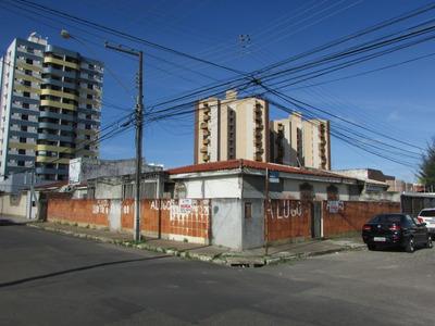 Casa Comercial No Grageru Com 300m² - Ca527
