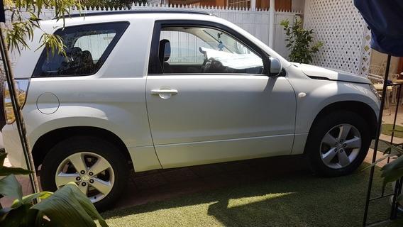 Suzuki Gran Vitara Sport 4×4 2.4 Automático