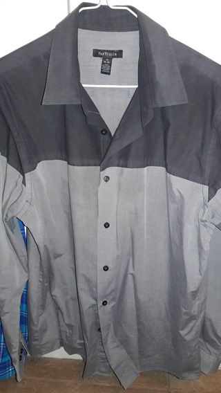 Camisa Marca Van Heusen