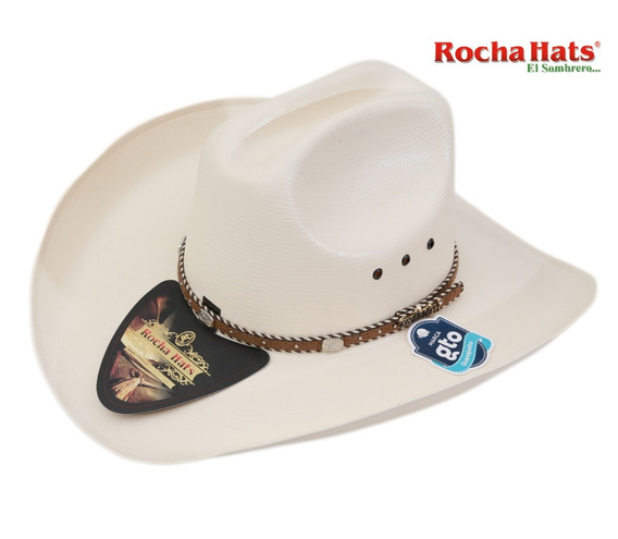 Sombrero Texas 100x | Rocha Hats