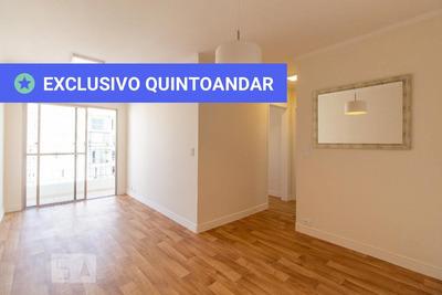 Apartamento No 13º Andar Com 2 Dormitórios E 1 Garagem - Id: 892931682 - 231682