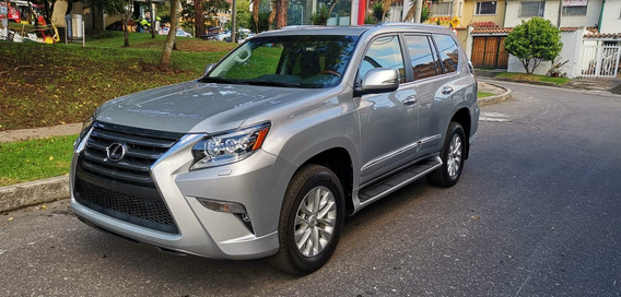 Lexus Gx 460 At 4600 Cc 4x4