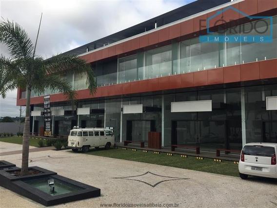 Salas Comerciais Para Alugar Em Atibaia/sp - Alugue O Seu Salas Comerciais Aqui! - 1352166