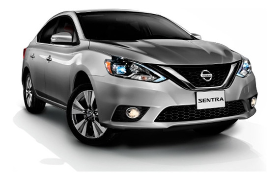 Nissan Sentra Sense Mt 1.8