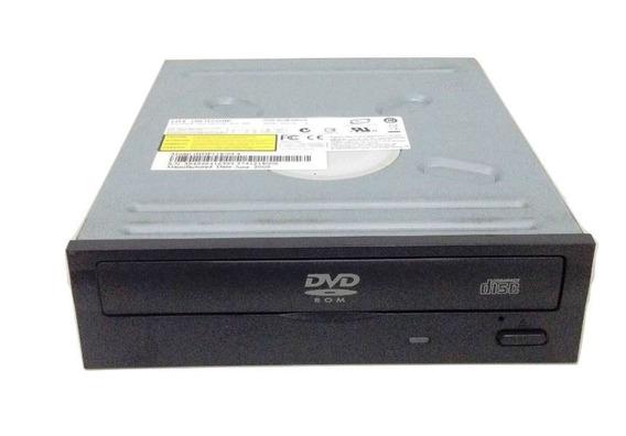Leitor Cd/dvd Desktop Sata Lite-on Hdp 118