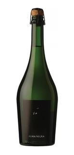 Champagne Alma Negra Blanc De Blanc X750cc Ernesto Catena