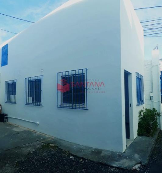 Sala Comercial Com 21m² Para Locação Em Lauro De Freitas !! - 93150352