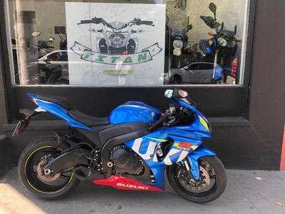 Suzuki Gsx R 1000 2016