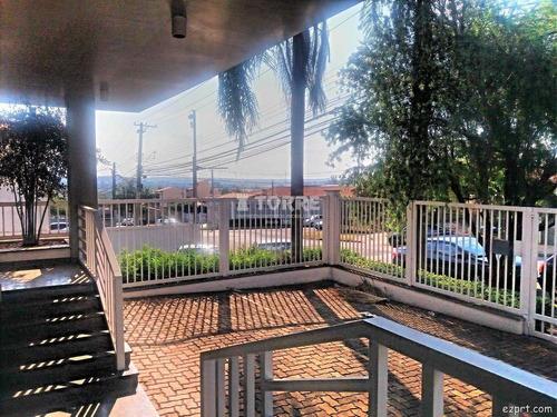 Galpão Para Aluguel Em Jardim Santa Genebra - Ga003518