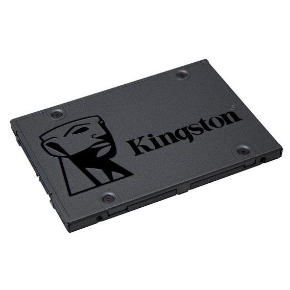 Hd Ssd Desktop 240gb Sata Tlc A400 Sa400s37/240g Kingston