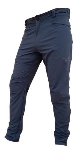 Pantalon Elastizado Trekking Secado Rapido Mini Ripstop