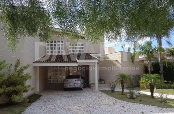 Casa À Venda Em Alphaville Dom Pedro - Ca002832