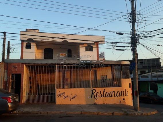 Venda-casacomercia/reseidencial-450m²-05dorms-02vagas-vila Lavinia-mogi Das Cruzes - V-2390
