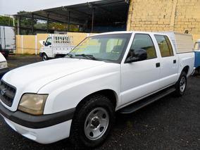 Chevrolet S10 Colina 2.8 Mwm Dupla Novissíma (hilux,ranger)