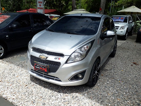Chevrolet Spark Gt Rs 2015