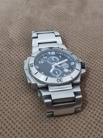 Relógio adidas Steel Resistente A Água