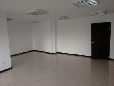 Arrienda Oficina En El Centro