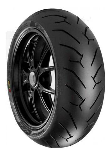 Imagen 1 de 4 de Cubierta Pirelli Diablo Rosso 2 130 70 17 Motos Miguel
