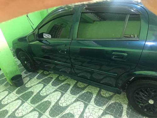Chevrolet Astra Mpfi 2.0