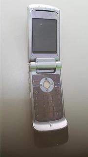 Celular Motorola K 1 Para Retirar Peças Os 002