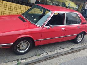 Bmw 520 M5 1974m3 Coupe Classica Nao Z3 325 Cabriolet Antiga