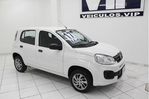 Fiat Uno 2017