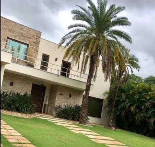Casa Com 6 Dormitórios À Venda, 1006 M² Por R$ 5.500.000,00 - Helvétia Country - Indaiatuba/sp - Ca2249