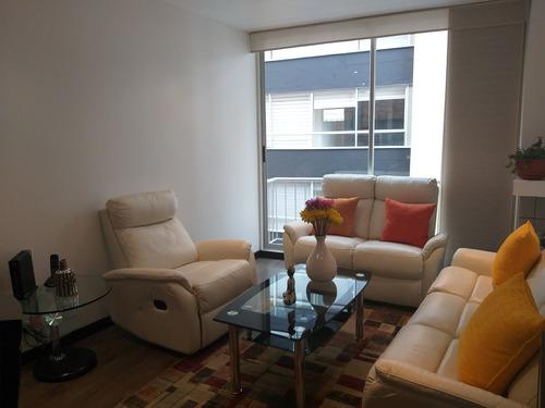 Apartamento En Venta En Santa Bárbara Oriental