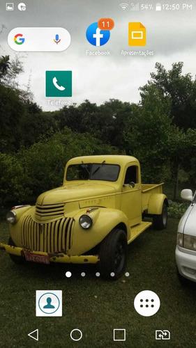 Chevrolet Tigre 1941 Tigre